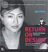 Return on Design: Smarter Web Design That Works