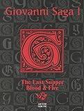 Last Supper Blood and Rite, Richard E. Dansky, 1565042530