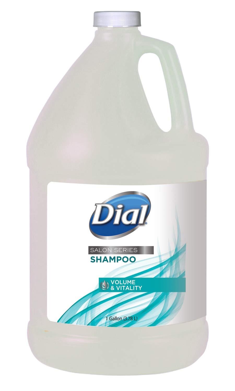 Dial Shampoo Gallon Refill