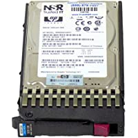 Mm0500famyt Hewlett-Packard 500Gb 7200Rpm Sas Sff Hard Drive