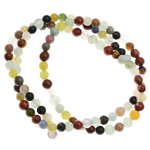 4mm Round Beads 16