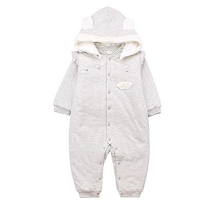 MC-BLL-Baby jumpsuit Ropa de Arrastre bebé recién Nacido 0-1 otoño