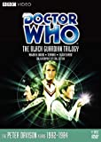 Doctor Who: The Black Guardian Trilogy (Mawdryn Undead / Terminus / Enlightenment) (Stories 126 - 128)