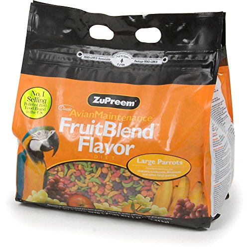 Large Fruit Blend Diet
