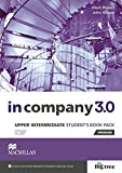 in company 3.0: Upper Intermediate / Student's Book with Webcode
