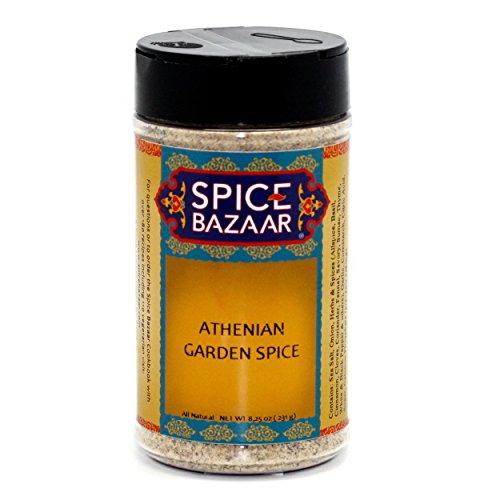 Spice Bazaar Athenian Garden Spice - 8.25 oz