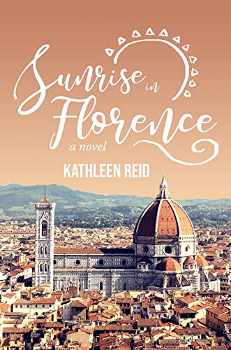 Sunrise in Florence by [Reid, Kathleen]