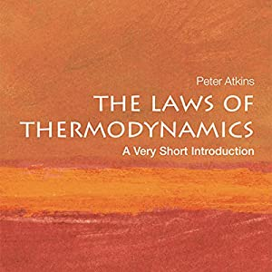 The Laws of Thermodynamics Audiobook
