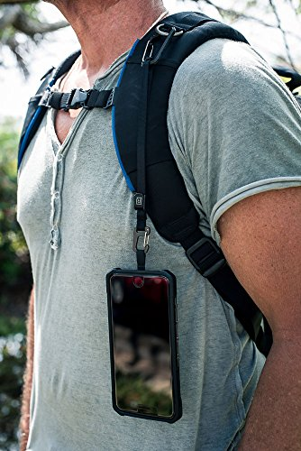 BLACKRAPID WandeR Bundle - Smartphone Safety Tether System by BlackRapid (Image #3)