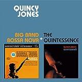 Big Band Bossa Nova + Quintessence + 4 Bonus Tracks