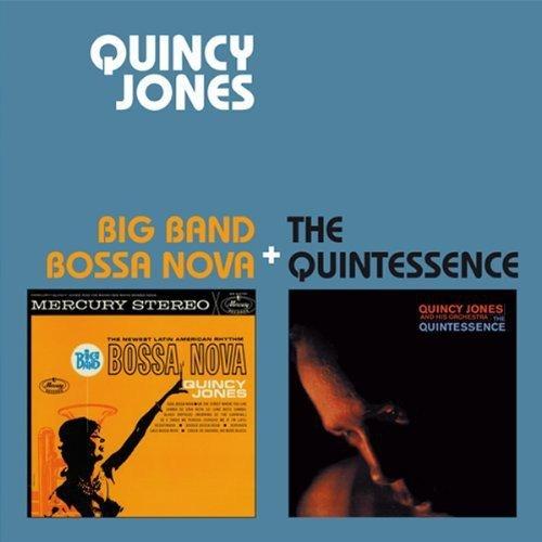 Big Band Bossa Nova + Quintessence + 4 Bonus Tracks ()