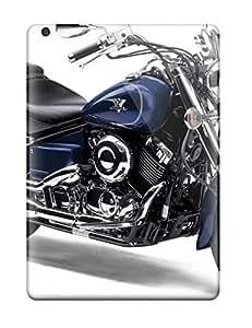 Ipad Air ADowfHB5575ANgak Yamaha Motorcycle Tpu Silicone Gel Case Cover. Fits Ipad Air