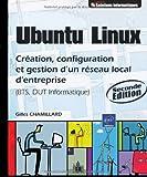 img - for Ubuntu Linux book / textbook / text book