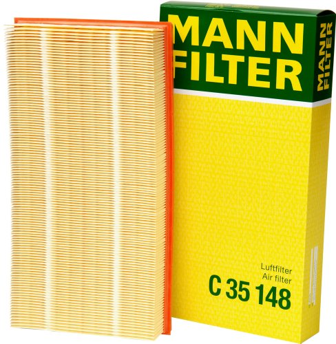 Mann-Filter C 35 148 Air Filter