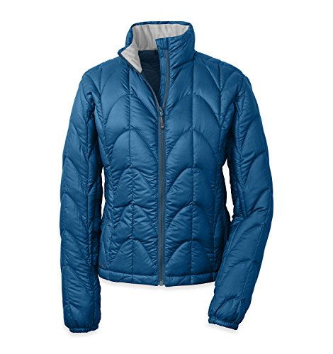 Jacket Outdoor Research Cornflower Women's Aria wBqxYxXt