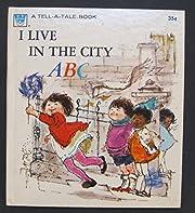 I Live in the City ABC de Lou Moore