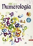 img - for ABC DE LA NUMEROLOGIA-PODERES OCULTOS book / textbook / text book