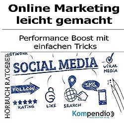 Online-Marketing leicht gemacht