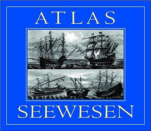 Atlas des Seewesens