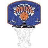Spalding New York Knicks Team Ball-Multi-Colour, Size 7