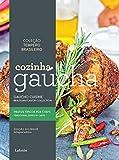 capa de Cozinha Gaúcha