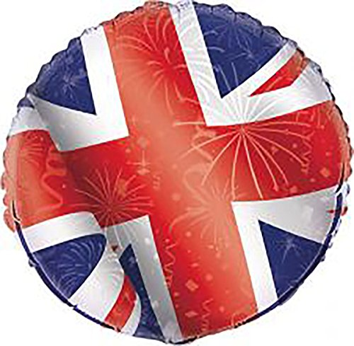 21FASHION British Flag 18
