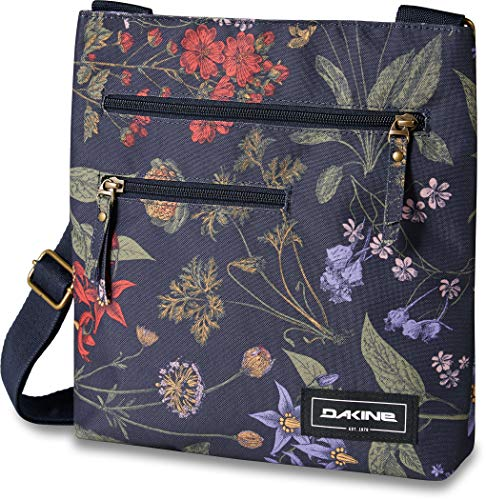 Dakine Womens Jo Jo Crossbody Handbag, Botanics Pet, One Size