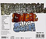 Sweat And Swim