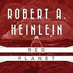 Red Planet | Robert A. Heinlein
