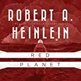 Bargain Audio Book - Red Planet