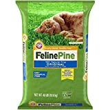 Feline Pine Original Cat Litter (40 LBS.)