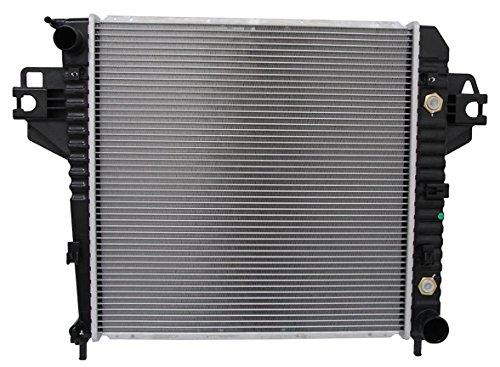 03 jeep liberty radiator - 9