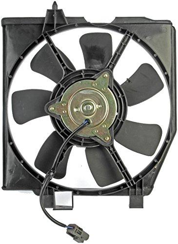 Dorman 620-756 Radiator Fan Assembly -