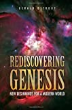 Rediscovering Genesis, Gerald Ostroot, 1441589880
