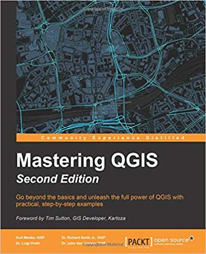 Como Descargar Torrents Mastering Qgis - Second Edition Gratis PDF