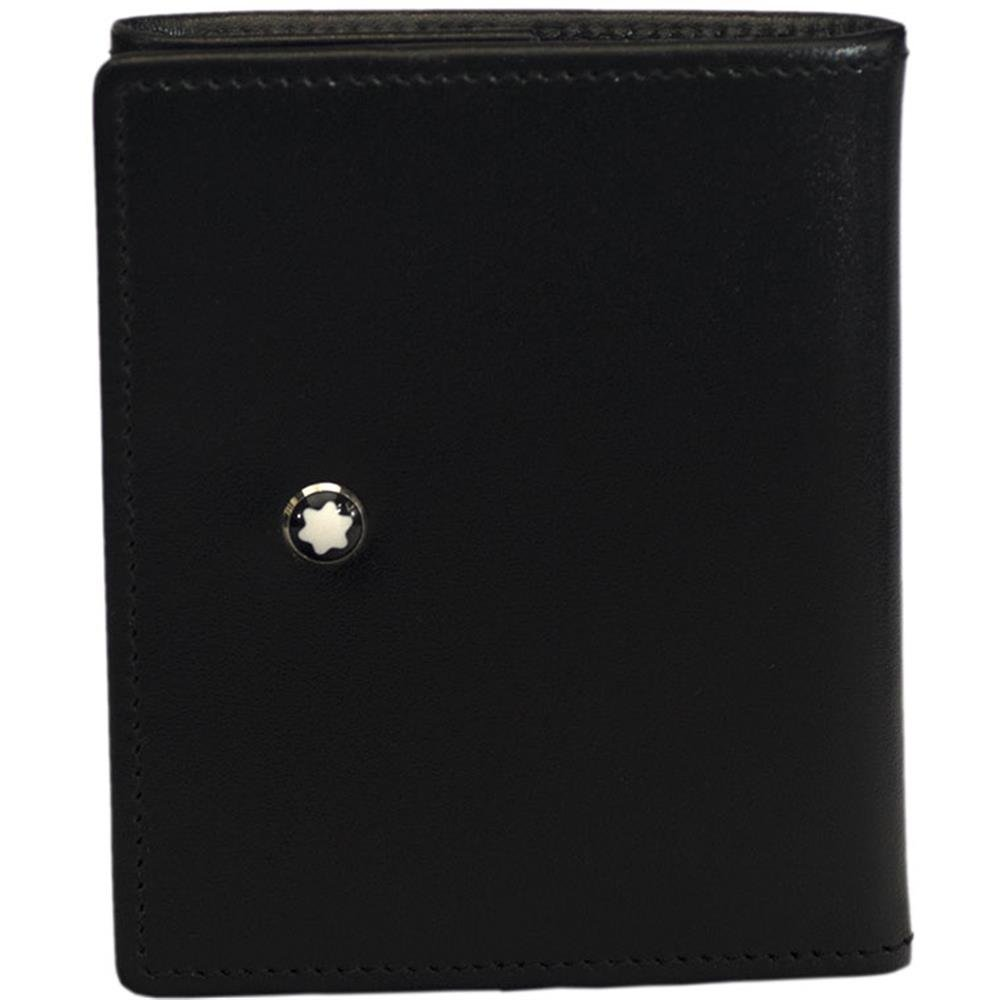 Amazon.com: Mont Blanc 14877 – Meisterstück Coin Case Small ...