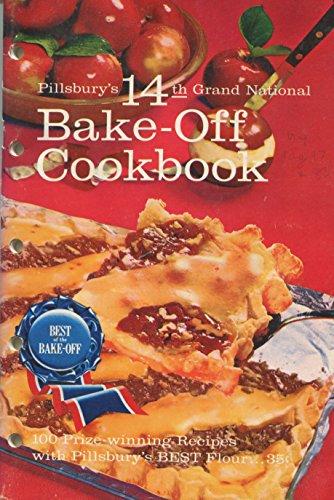 (Pillsbury's 14th Grand National Bake-off Cookbook)