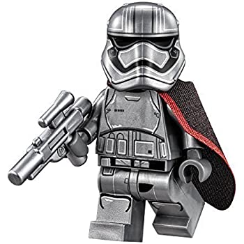 Amazon.com: LEGO Star Wars: The Last Jedi - Captain Phasma ...