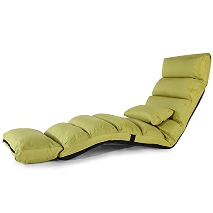Sofa Lazy Couch, Folding Chair Bed Chair seat Tatami Japanese Style Leisure Sofa Chair Home