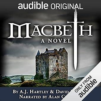 macbeth audio book