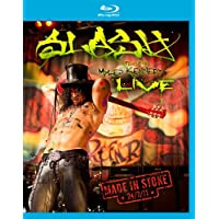 Slash Featuring Myles Kennedy: Made In Stoke 24/7/11