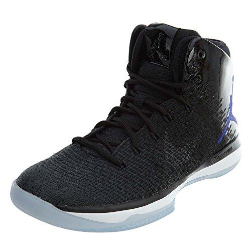 ec5143179d72d Nike Air Jordan Xxx Chaussures De Basket-ball Noir   Concord   Anthracite    Blanc