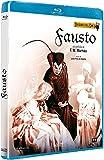 Fausto: Edición restaurada [Blu-ray]