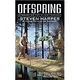 Offspring: A Novel of the Silent Empire
