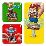 LEGO-Super-Mario-Costruisci-la-tua-Avventura-Maker-Pack-Set-di-Espansione-e-Gioco-Costruibile-71380