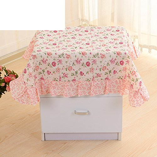 fabric microwave cover - 1
