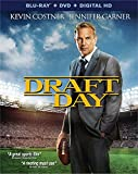 Draft Day [Blu-ray + DVD + Digital HD]