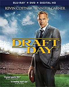 Cover Image for 'Draft Day'