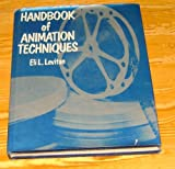 img - for Handbook of Animation Techniques book / textbook / text book