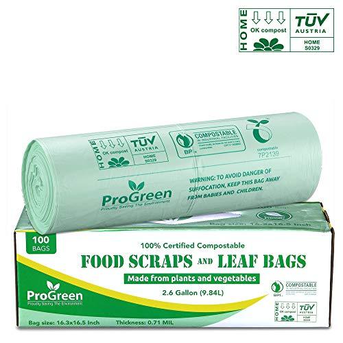 biodegradable juicer bags - 3